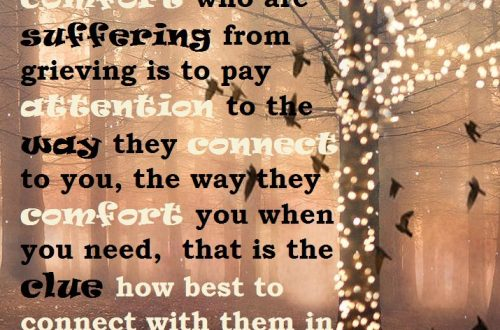 Be the Healer